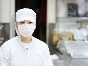 食品工場作業