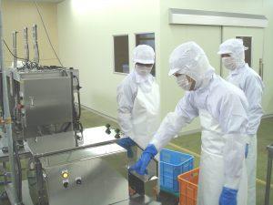 糸満市 食品工場