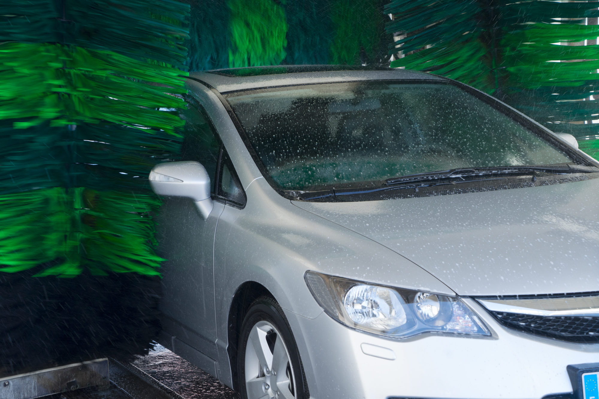 車両回送・洗車スタッフ (うるま市石川)